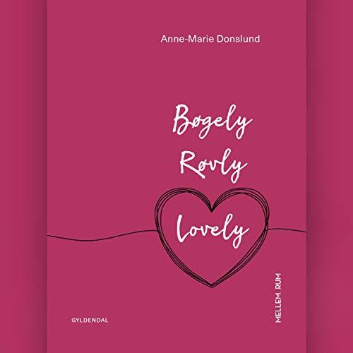 Bøgely Røvly Lovely cover art