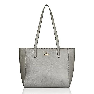Lavie Betula Women's Tote Handbag (Silver)