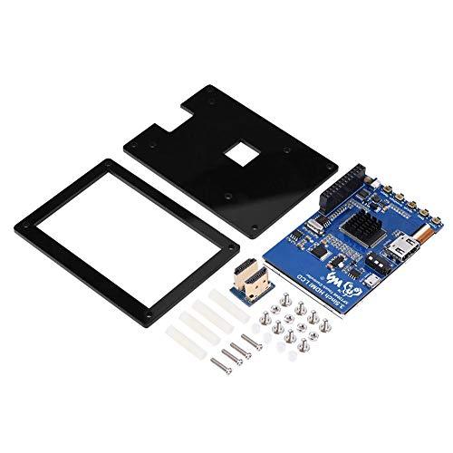 Pantalla LCD HDMI, 1080P IPS 60fps Pantalla LCD HDMI de 3,5