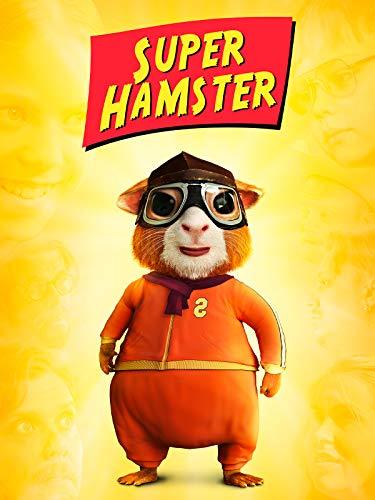 Super Hamster
