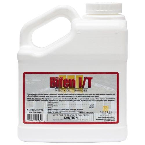 Bifen I/T 3/4 Gallon Jug Control Solutions