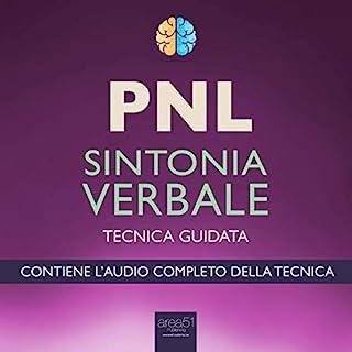 PNL. Sintonia Verbale copertina