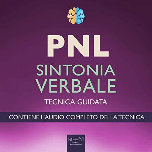 PNL. Sintonia Verbale [Verbal tuning] audiobook cover art
