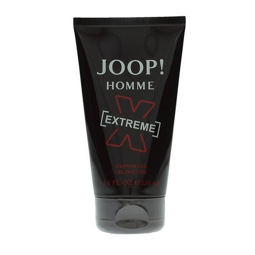 Joop! Homme Extreme Showergel / Duschgel Foam 150ml