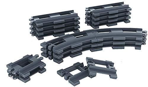 Juego de accesorios para trenes DPLO (32 piezas)