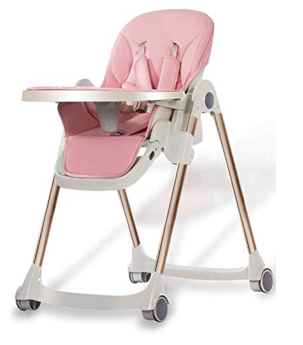 Lowest Prices! QIQI Maternal and Child Supplies Children's Dining Chair Multi-Function Folding Baby ...