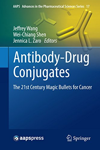 Antibody-Drug Conjugates: The 21st Century Magic Bullets for Cancer (AAPS Advances in the Pharmaceutical Sciences Series Book 17) (English Edition)