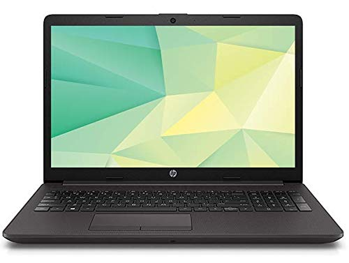 "HP 255 G7 Portatile PC cpu Amd Athlon 3020e 2 Core, DDR4 8 GB, SSD 256 GB, Notebook 15.6"" Display HD 1366x768 Antiglare, webcam, hdmi, Dvd, bt, Win10 , Pronto All'uso , Garanzia Italia"