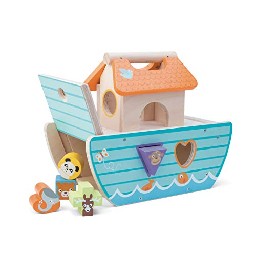 Le Toy Van - TV223 - Figurine - Le Petit Ark