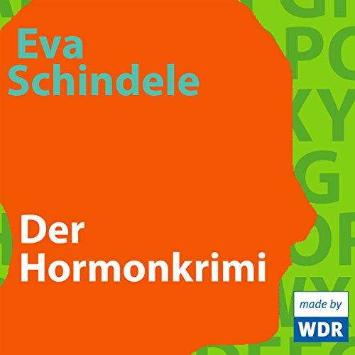 Der Hormonkrimi Titelbild