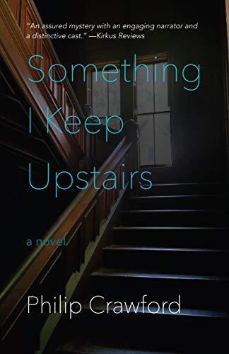 Something I Keep Upstairs