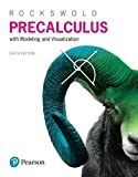MyLab Math with Pearson eText -- 24-Month Standalone Access Card -- for Precalculus with Modeling & Visualization (6th Edition)