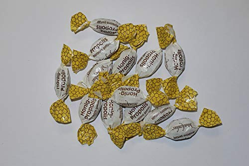 Honig Propolis Bonbons, 500g