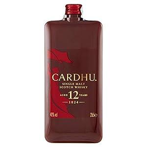 Cardhu 12 Single Malt Whisky Escocés Pocket Edition - 200 ml