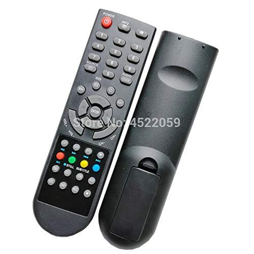 Calvas 810300002 - Mando a distancia para OKI TV B22E-LED1i B24E-LED1 C40IB-FHTUV Oki L24IB-FHTUV B19E-LED1I Oki B22E-LED1i