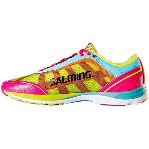 Salming Damen Laufschuh Neutral Distance 3 Pink / 1286021-5263 (US 8)