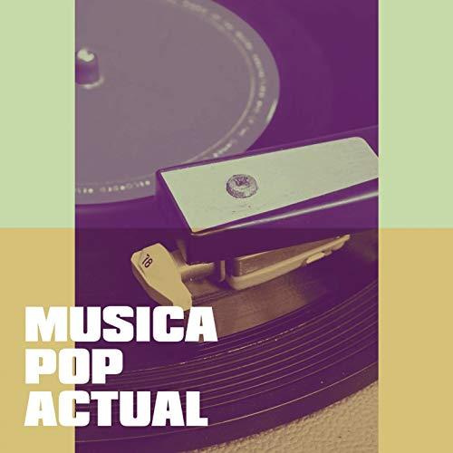 Música Pop Actual
