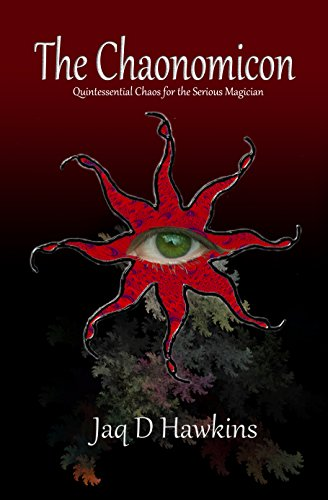 The Chaonomicon: Quintessential Chaos for the Serious Magician