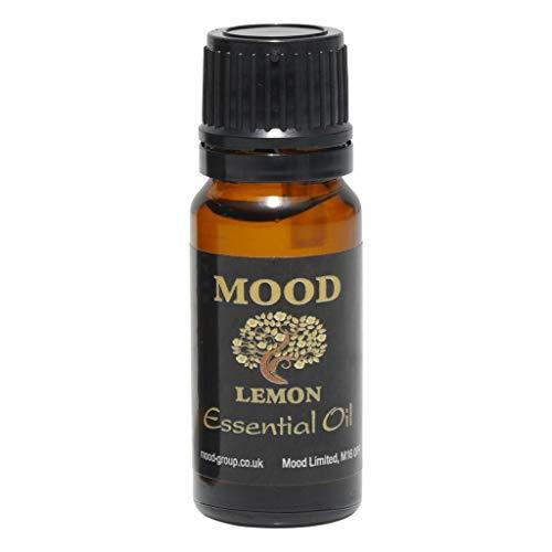 M.E.O. Lemon Essential Oil Blend 10ml