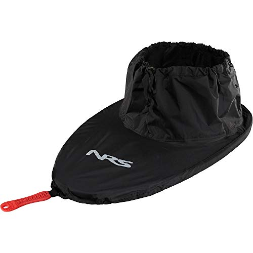 NRS Basic Nylon Kayak Sprayskirt-L