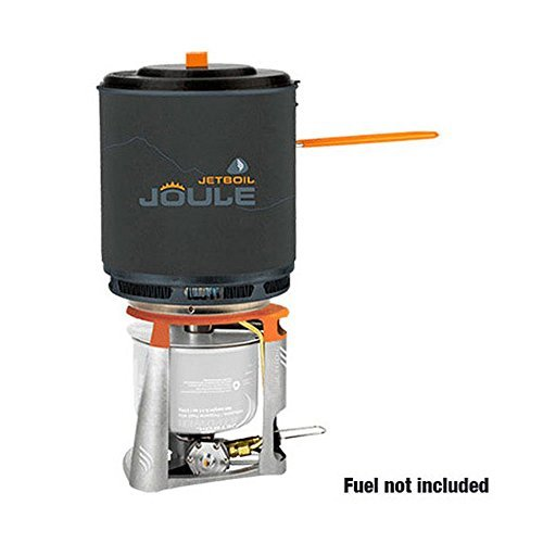 Jetboil Joule Group Cooking System Black One Size by