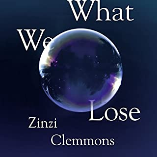 What We Lose cover art