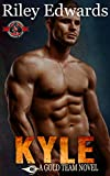 Kyle (Special Forces: Operation Alpha) (Gold Team Book 3)
