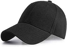 I Kua Fly Casquette Baseball Snapback Hip Pop Couleur Unie Ajustable 6 Panneaux Taille Unique Golf Hat Motorcycle...