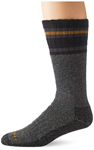 Carhartt Cold Weather Thermal Sock (2-Pair) Calcetines, Grey, L para Hombre