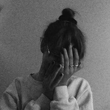 I Lied, I'm Not Happy