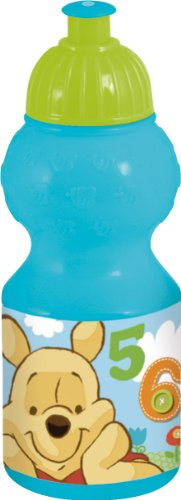 Joy Toy Kid 's de 734142, Winnie Puuh Potable Botella