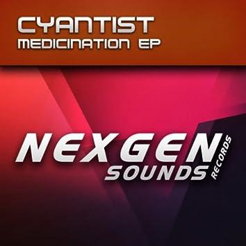 Medicination EP