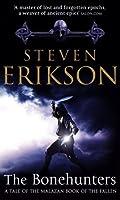 The Bonehunters (Malazan Book of the Fallen, Book 6) by Steven Erikson(2007-04-13)