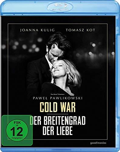Cold War - Der Breitengrad der Liebe [Blu-ray]