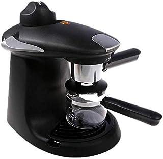 コーヒーマシンCSemi自動エスプレッソマシン、5Barエスプレッソマシン、エスプレッソ、カプチーノマシン、エスプレッソマシンを蒸気