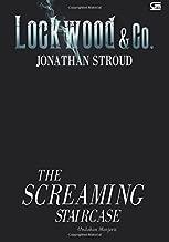 Lockwood & Co. #1: Undakan Menjerit (The Screaming Staircase)