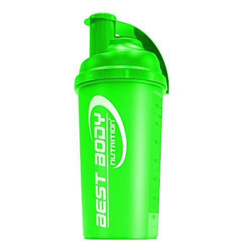 Best Body Nutrition 24111V Eiwit Shaker