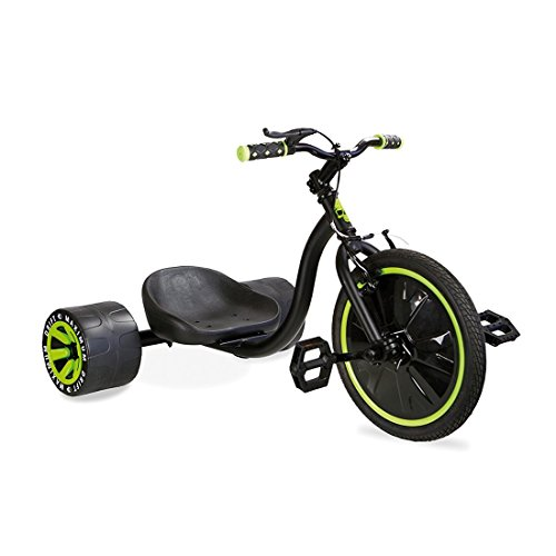 Patinete Drift Trike 16