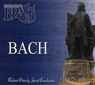 Bach バッハ