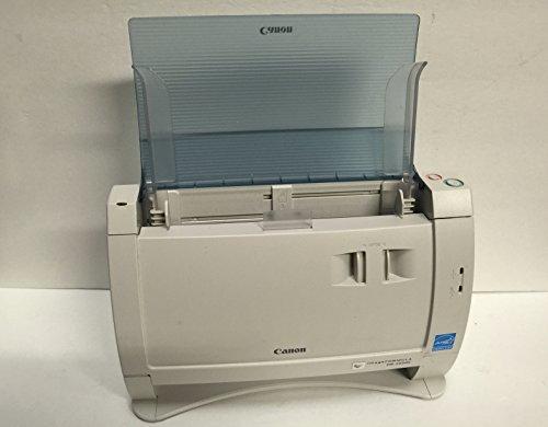 Canon DR-2050C Color Duplex 20PPM A3 50 Sheet Adf 600DPI USB