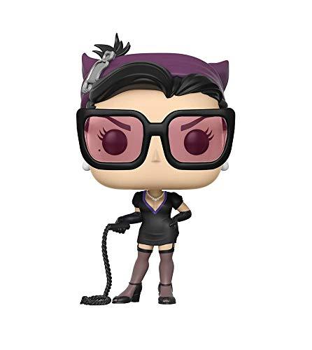 Funko Pop! DC Bombshells: Catwoman