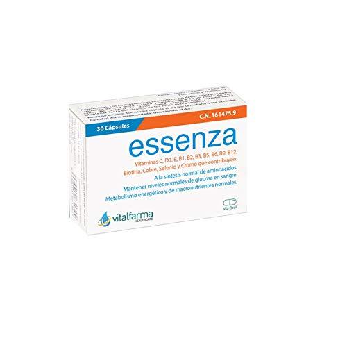 Vitalfarma Essenza 30 Capsulas - 1 unidad