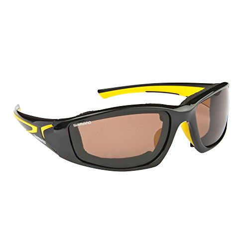 SHIMANO - Beastmaster, Color Black/Yellow