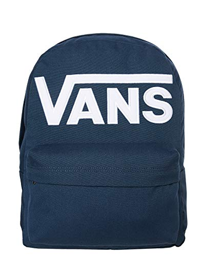 Vans VN0A3I6R5S21 Unisex adulto , Marina, One Size