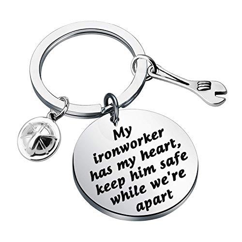 FAADBUK My Ironworker Has My Heart (Ironworker Has My Heart)