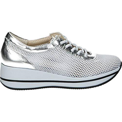 Zapatos PITILLOS 6102 SEÑORA Blanco