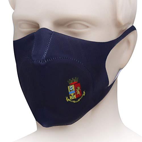 Polizia Mascherina chirurgica stemma PSD Made in Italy PRODOTTO UFFICIALE