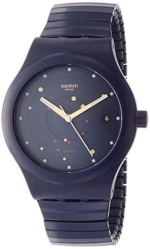 Swatch Inteligente Reloj de Pulsera SUTN403A