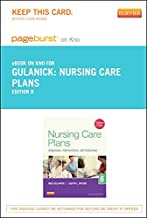 Nursing Care Plans Pageburst on Kno Access Code: Diagnoses, Interventions, and Outcomes