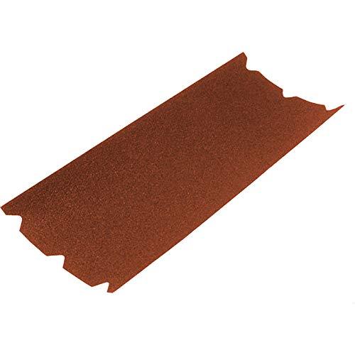 Faithfull - Aluminium Oxid Floor Schleifpapier 203 x 475 x 24g - FAIA20347524